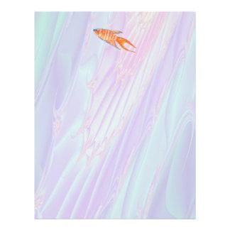 Paradise Fish Flyer