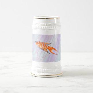 Paradise Fish. Mugs