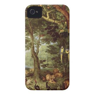 Paradise iPhone 4 Case