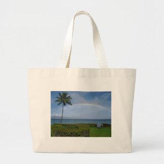 Paradise is Over the Rainbow Bag
