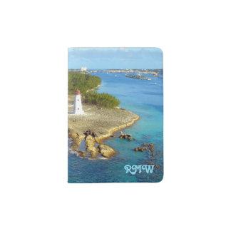 Paradise Island Light Monogrammed