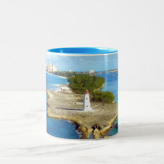 Paradise Island Light Mugs