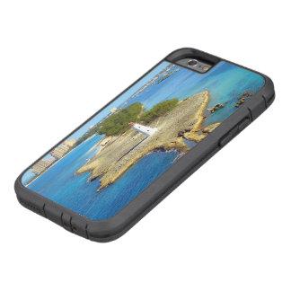 Paradise Island Light Tough Xtreme iPhone 6 Case