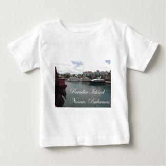 Paradise Island T Shirts