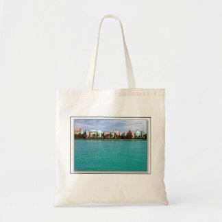 Paradise Island Tote Bag