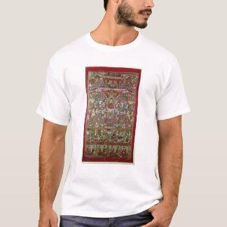 Paradise of Amitabha T-Shirt