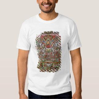 Paradise of Amitabha Tee Shirt