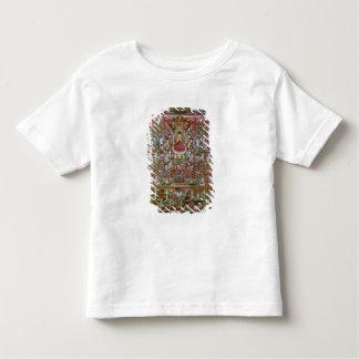 Paradise of Amitabha Toddler T-Shirt