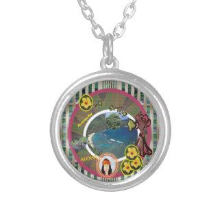 Paradise of the Pacific ~ Necklaces