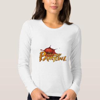 Paradise Paintball Shirt