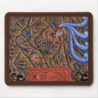 Paradise Paradise, The Four Rivers And The Gate O Mouse Pad
