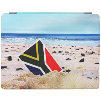 """""""Paradise South Africa"""" JTG Art Cover iPad Cover"""