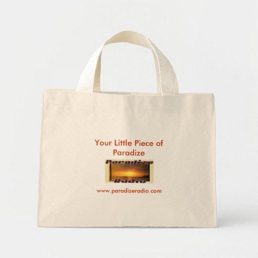 Paradize Radio Bags