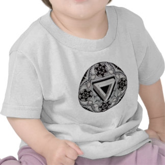 Paradox B W by Chroma sappHo Tee Shirts