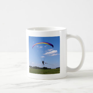 Paraglider Coffee Mug