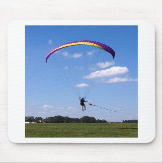 Paraglider Mouse Mat