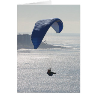 Paragliding 2 card