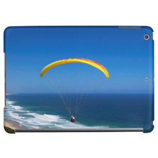 Paragliding Near Wilderness, Garden Route iPad Air Case