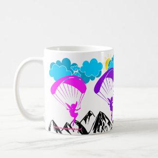 paragliding pixie Mug