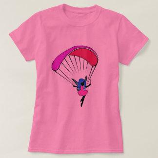 paragliding pixie t-shirt