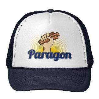 Paragon! (in Navy) Cap
