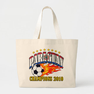 Paraguay Champions Bag