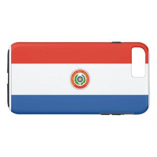 Paraguay flag iPhone 7 plus case