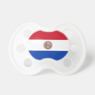Paraguay Pacifiers
