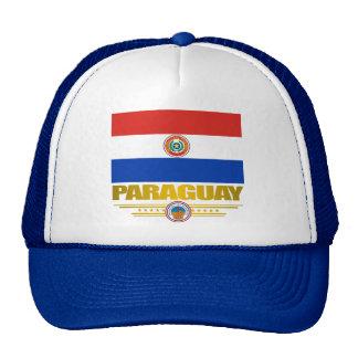 """""""Paraguay Pride"""" Cap"""
