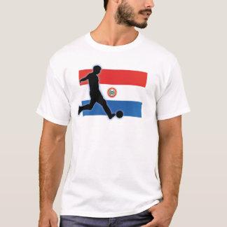 Paraguay Striker 2 T-Shirt