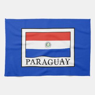 Paraguay Tea Towel