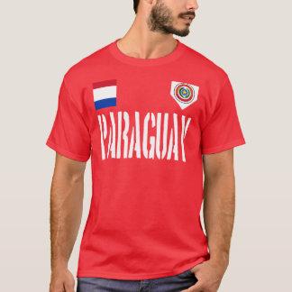 Paraguay Tee
