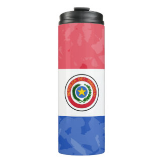 Paraguay Thermal Tumbler