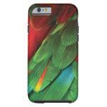 Parakeet Tough iPhone 6 Case