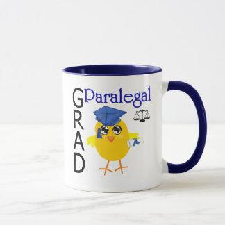 Paralegal Grad