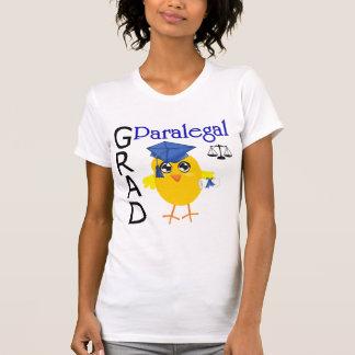 Paralegal Grad Tshirts