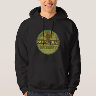 PARALEGAL HOODED SWEATSHIRT