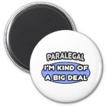Paralegal...Kind of a Big Deal