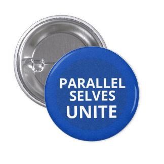 Parallel Selves Unite button