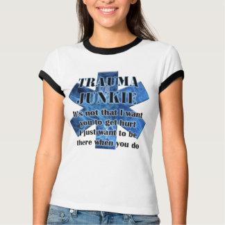 paramedic bible verse T-Shirt