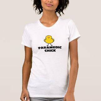 Paramedic Chick Tank Top
