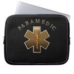 Paramedic Computer Sleeves
