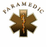 Paramedic Cut Outs