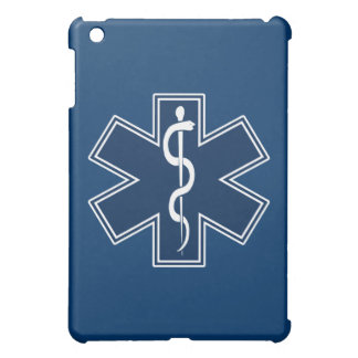 Paramedic EMT EMS Case For The iPad Mini