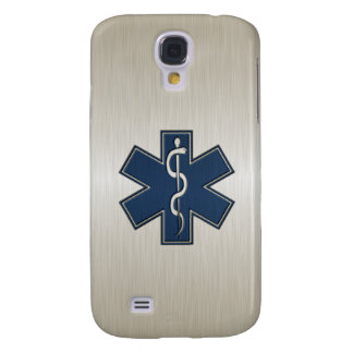 Paramedic EMT EMS Deluxe Galaxy S4 Covers