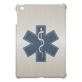 Paramedic EMT EMS Deluxe Case For The iPad Mini