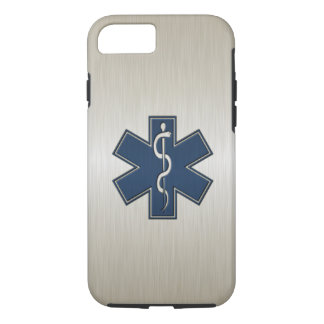 Paramedic EMT EMS Deluxe iPhone 8/7 Case
