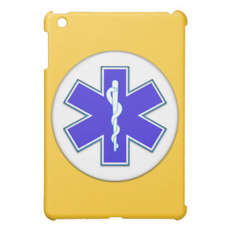 Paramedic EMT EMS Case For The iPad Mini