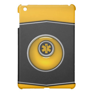 Paramedic EMT EMS iPad Mini Cover
