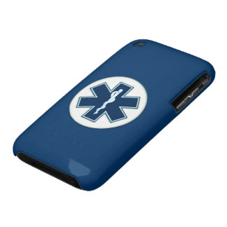 Paramedic EMT EMS iPhone 3 Covers